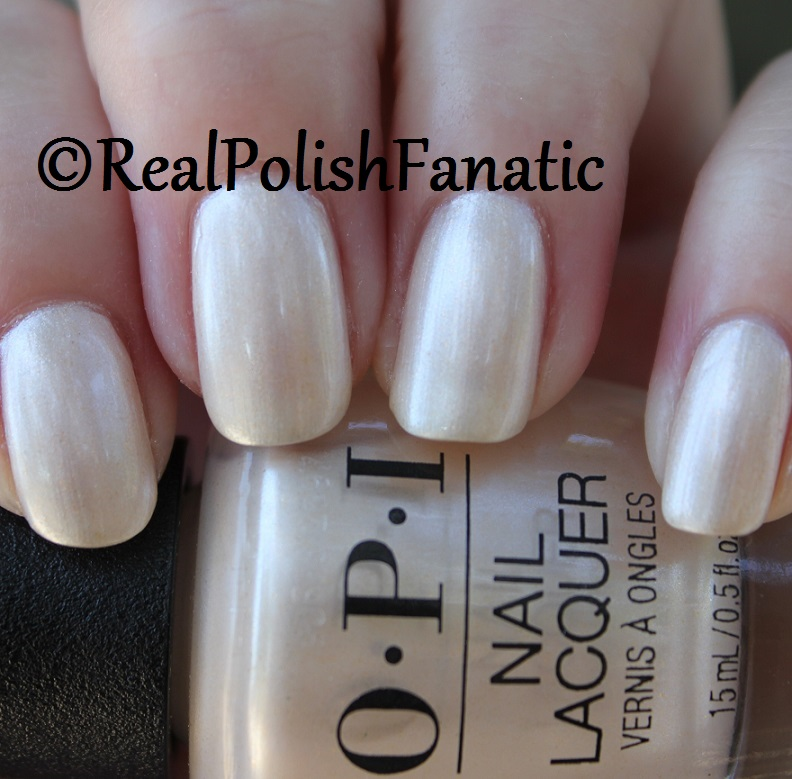 OPI Snow Glad I Met You - XOXO Collection Holiday 2017 (11)
