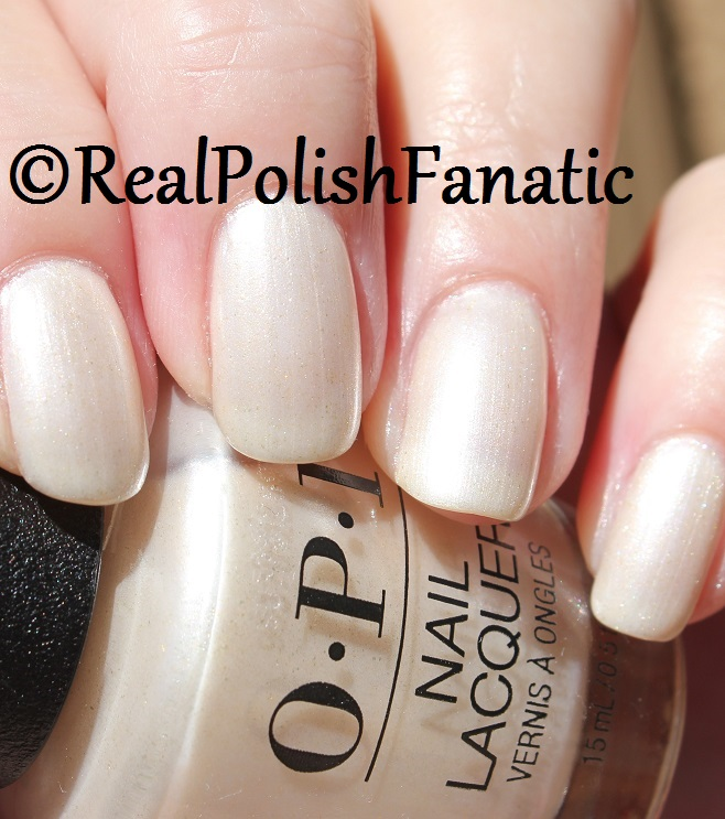 OPI Snow Glad I Met You - XOXO Collection Holiday 2017 (7)