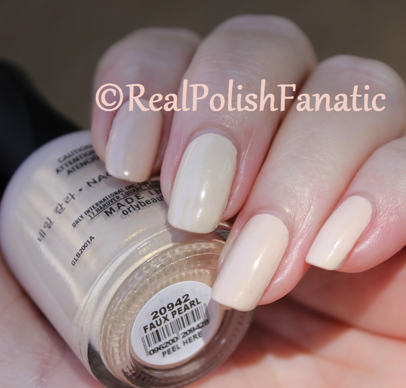 Orly Faux Pearl with OPI My Vampire Is Buff comparison (19)