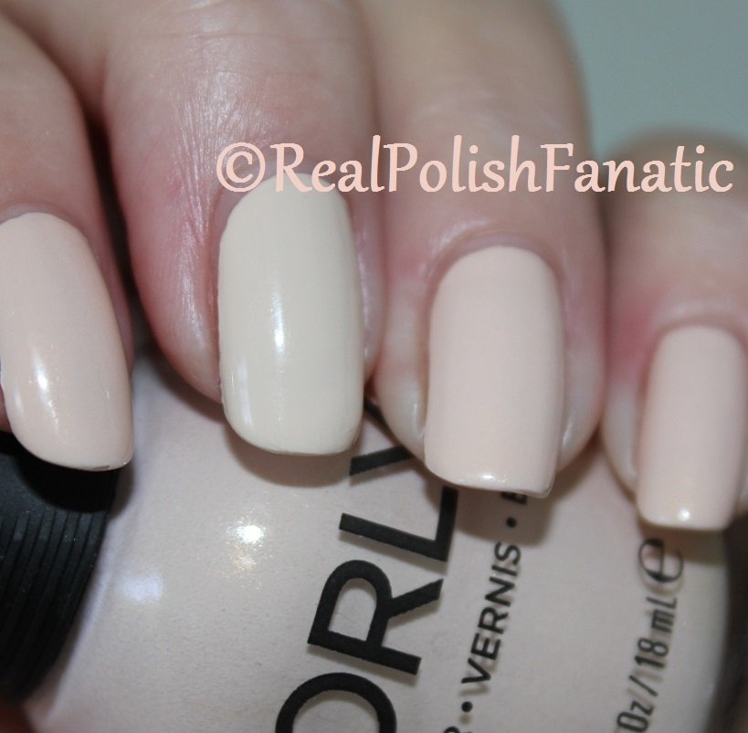 Orly Faux Pearl with OPI My Vampire Is Buff comparison (4)