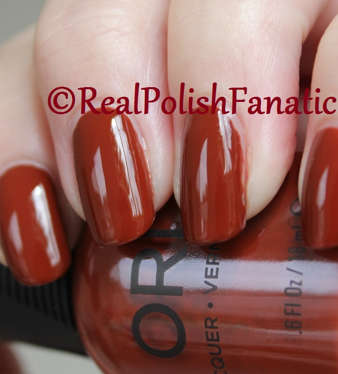 Orly Penny Leather - Darlings of Defiance Holiday 2017 (13)