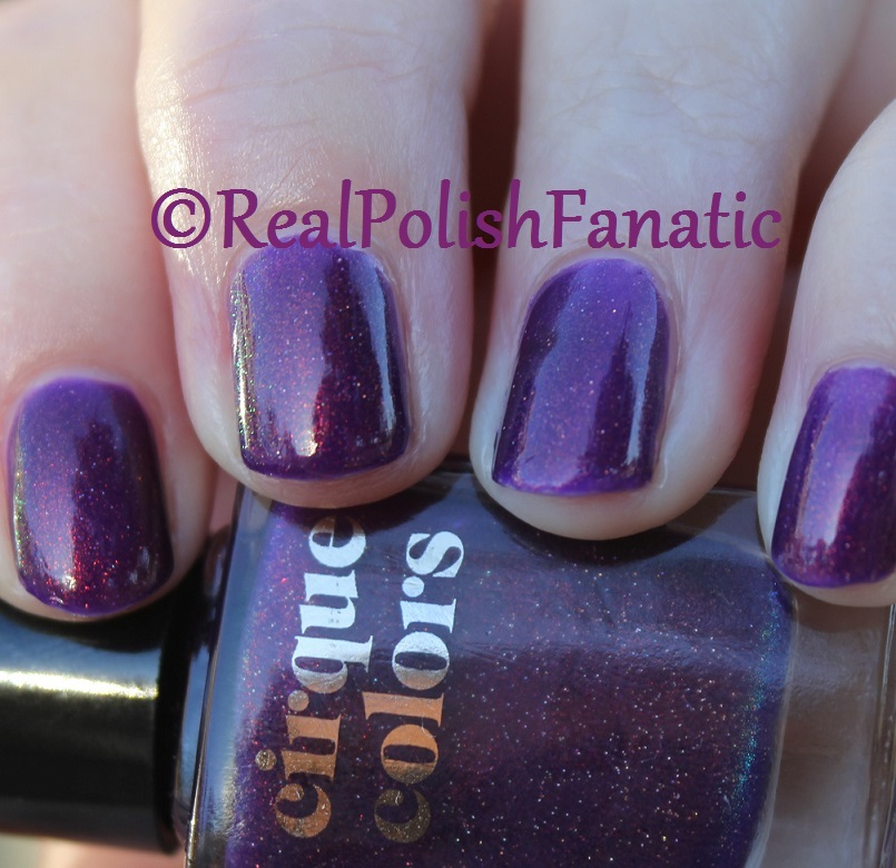 Cirque Colors - Coronation (25)