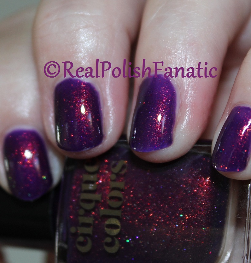 Cirque Colors - Coronation (3)