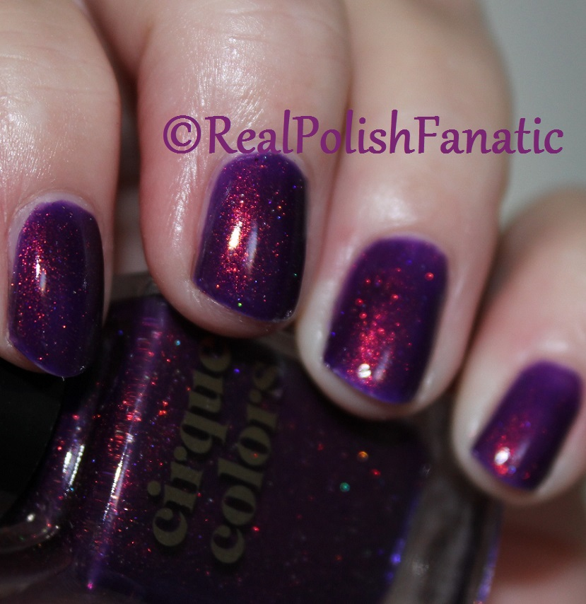 Cirque Colors - Coronation (4)