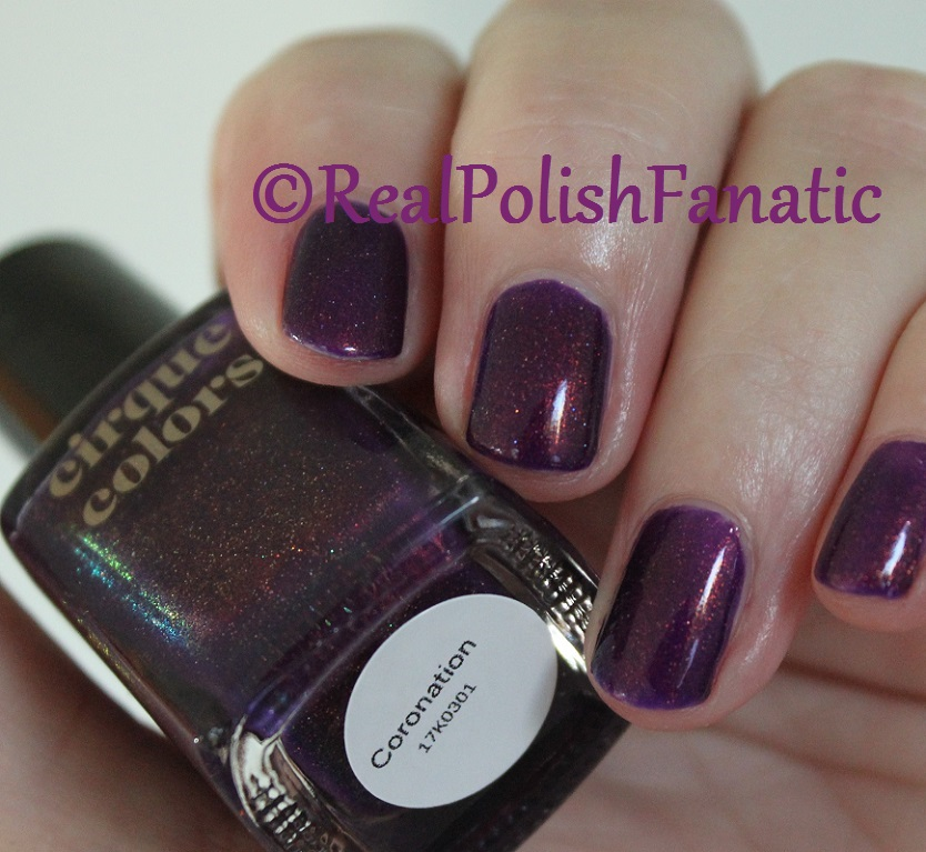Cirque Colors - Coronation (7)