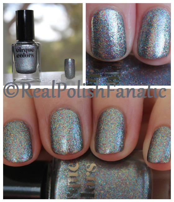 Cirque Colors - Druzy -- Maison Collection