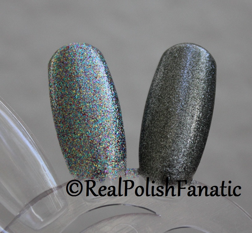 Comparison - Cirque Colors Druzy VS OPI Lucerne-tainly Look Marvelous (5)