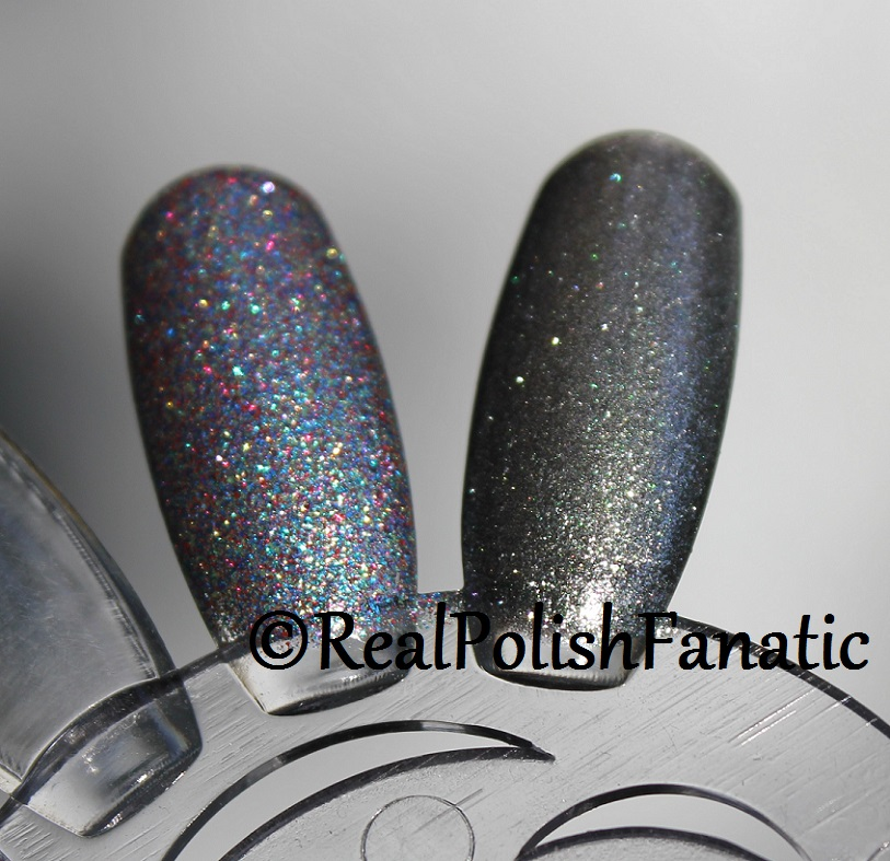 Comparison - Cirque Colors Druzy VS OPI Lucerne-tainly Look Marvelous (6)