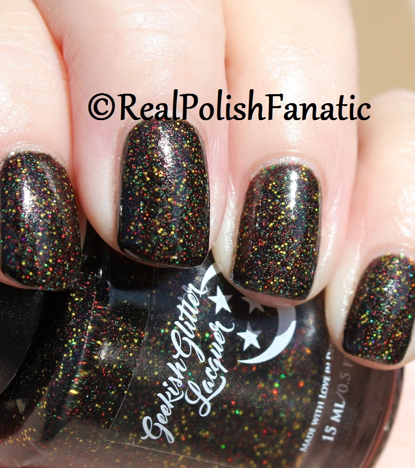 Geekish Glitter Lacquer - It's My Right To Replace Him -- Batman's Robins Collection October 2017 (21)