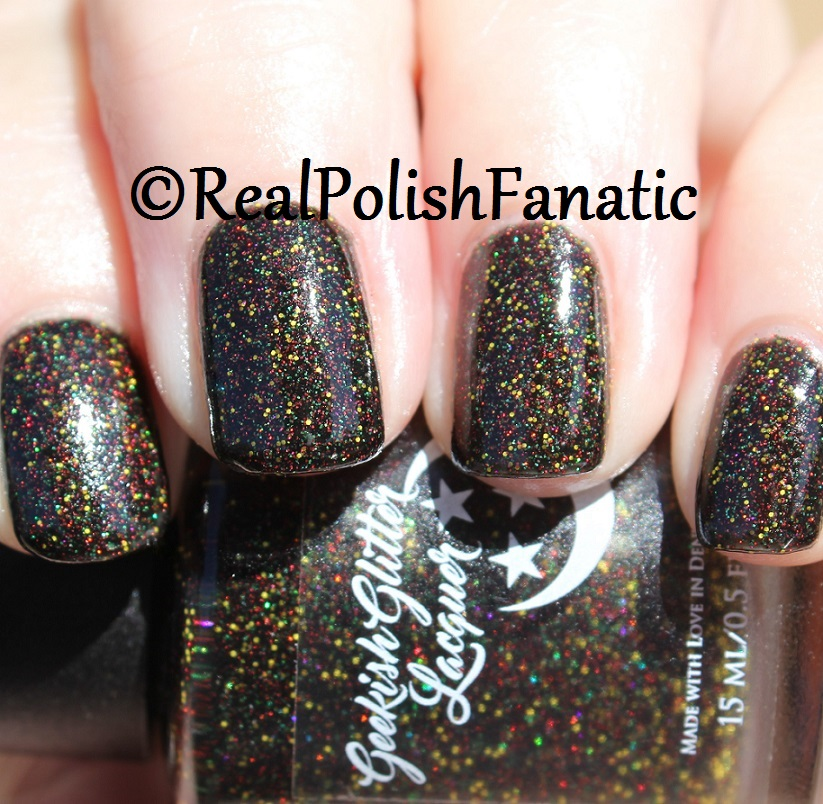 Geekish Glitter Lacquer - It's My Right To Replace Him -- Batman's Robins Collection October 2017 (22)