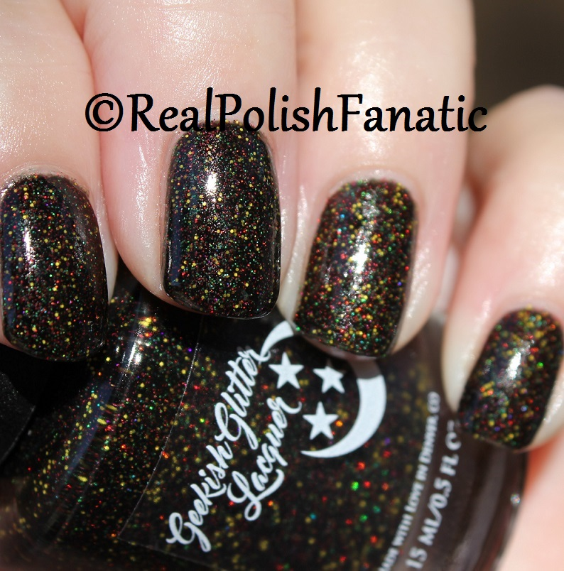 Geekish Glitter Lacquer - It's My Right To Replace Him -- Batman's Robins Collection October 2017 (28)