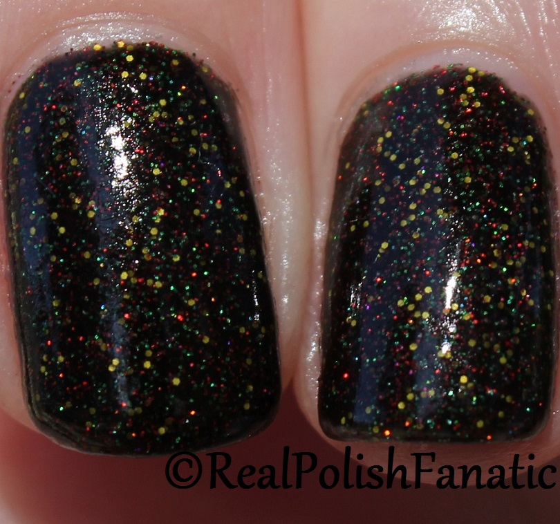 Geekish Glitter Lacquer - It's My Right To Replace Him -- Batman's Robins Collection October 2017 (29)