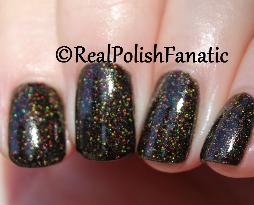 Geekish Glitter Lacquer - It's My Right To Replace Him -- Batman's Robins Collection October 2017 (30)