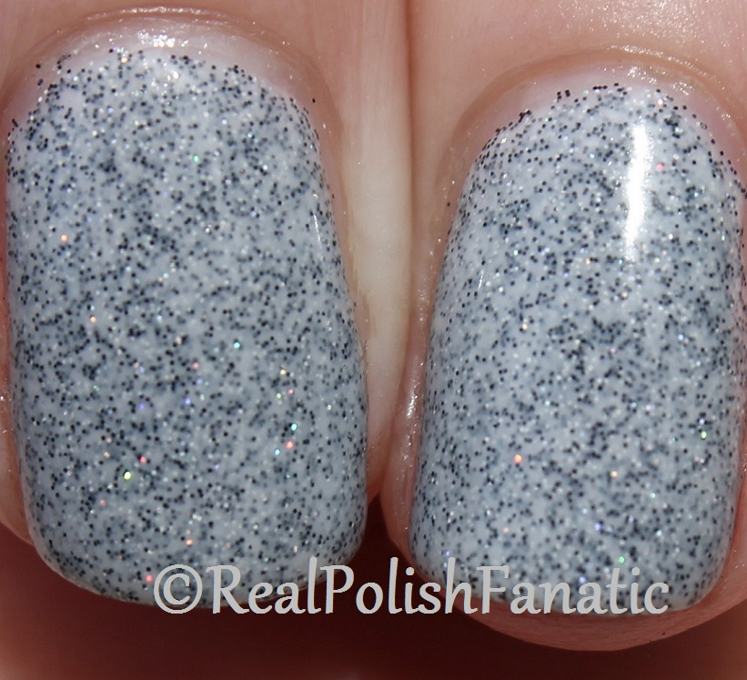 Geekish Glitter Lacquer - Only 365 Days Until Next Halloween (22)