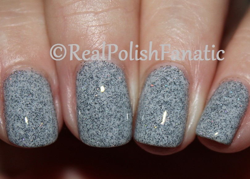 Geekish Glitter Lacquer - Only 365 Days Until Next Halloween (3)