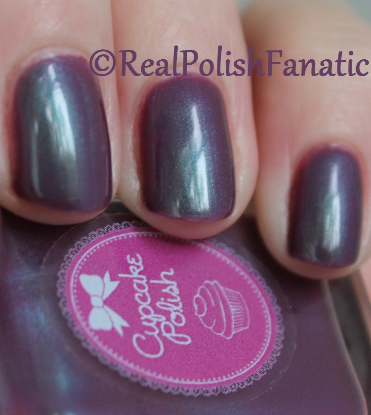 Cupcake Polish - All Tide Up (12)