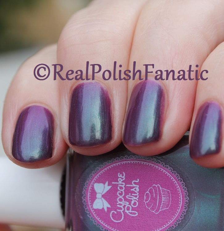 Cupcake Polish - All Tide Up (30)