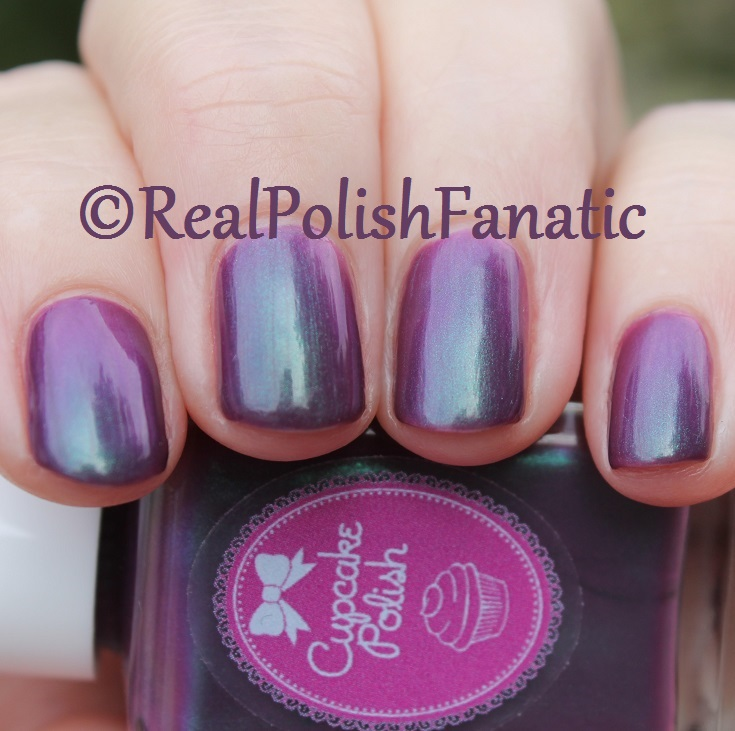 Cupcake Polish - All Tide Up (31)