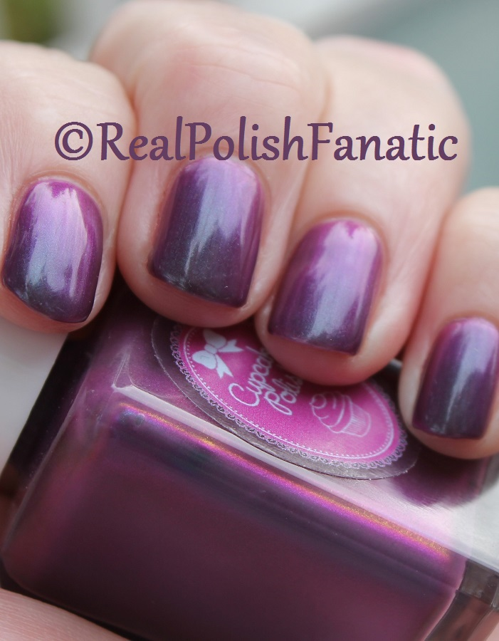 Cupcake Polish - All Tide Up (36)