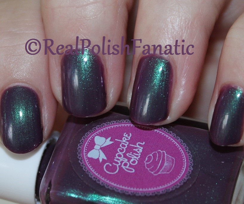Cupcake Polish - All Tide Up (6)