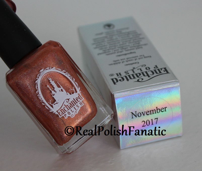 Enchanted Polish Monthly Mysteries - November 2017, December 2017, Holiday 2017 (5)