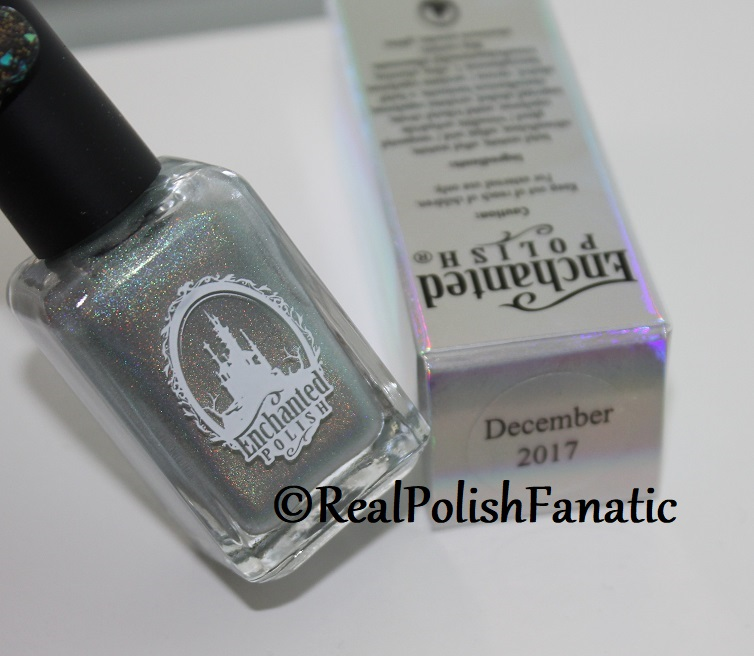 Enchanted Polish Monthly Mysteries - November 2017, December 2017, Holiday 2017 (7)