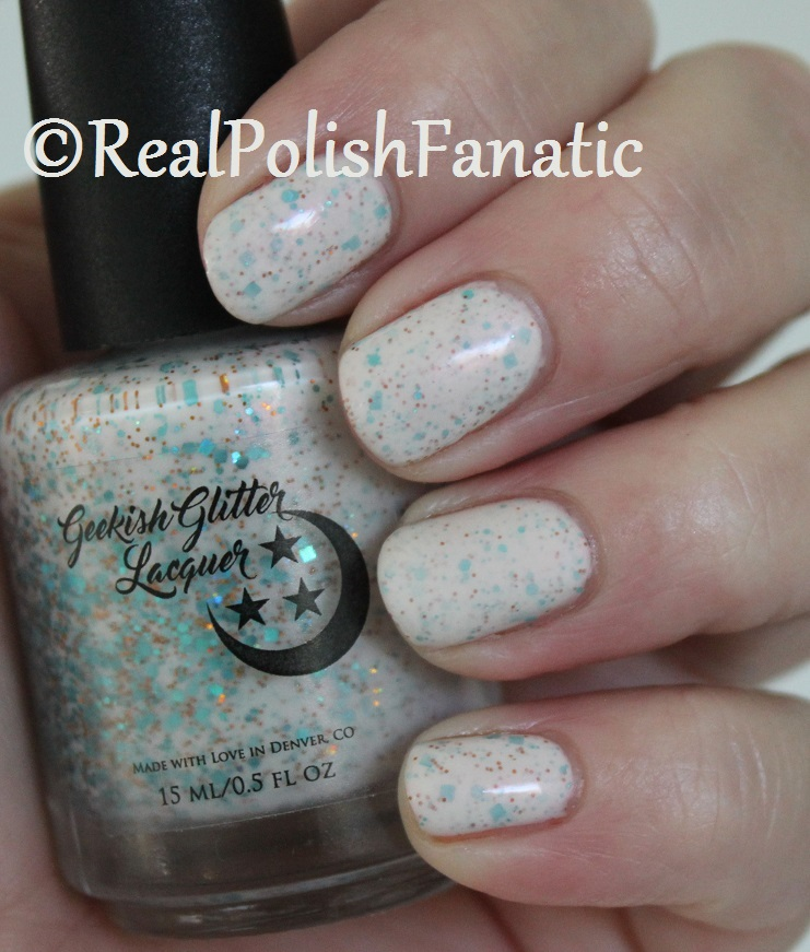 Geekish Glitter Lacquer - Don't Trust The Pilgrims -- November 2017 LE (10)
