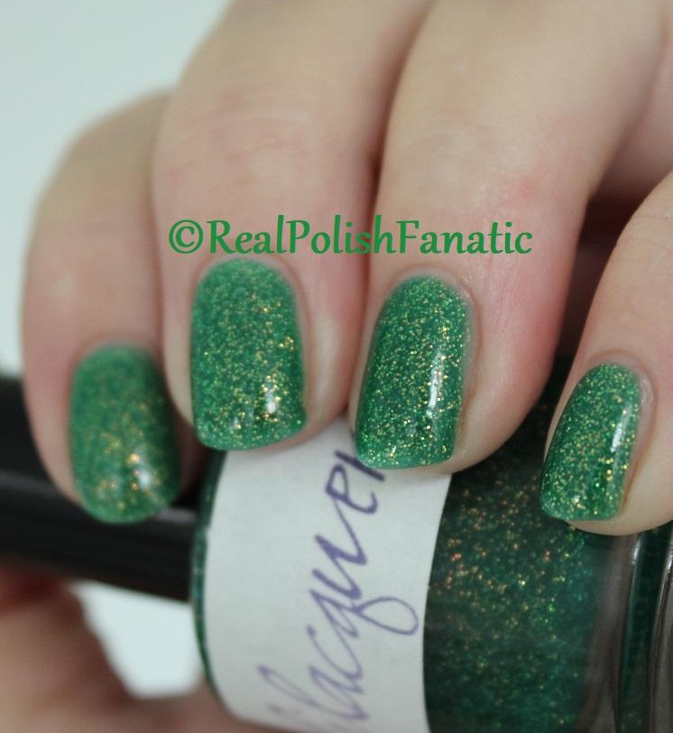 Lilacquer - Lá Fhéile Pádraig (12)