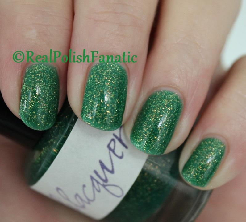 Lilacquer - Lá Fhéile Pádraig (13)