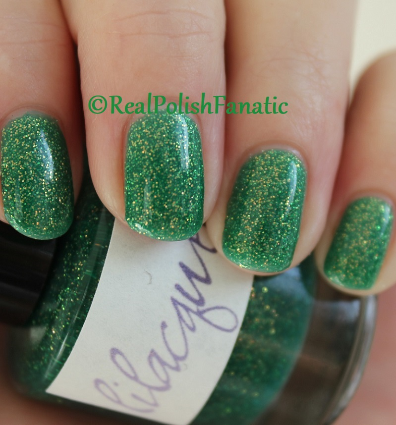 Lilacquer - Lá Fhéile Pádraig (18)