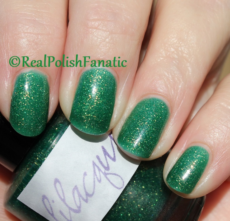 Lilacquer - Lá Fhéile Pádraig (23)
