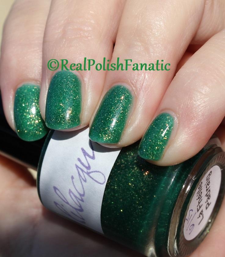 Lilacquer - Lá Fhéile Pádraig (24)