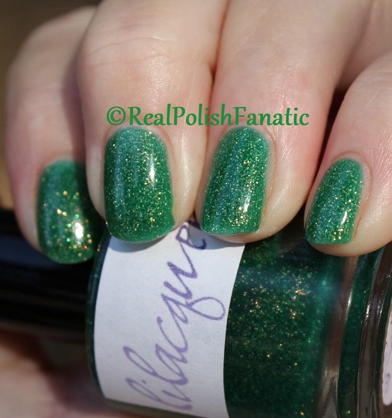 Lilacquer - Lá Fhéile Pádraig (28)
