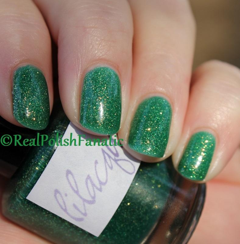 Lilacquer - Lá Fhéile Pádraig (33)