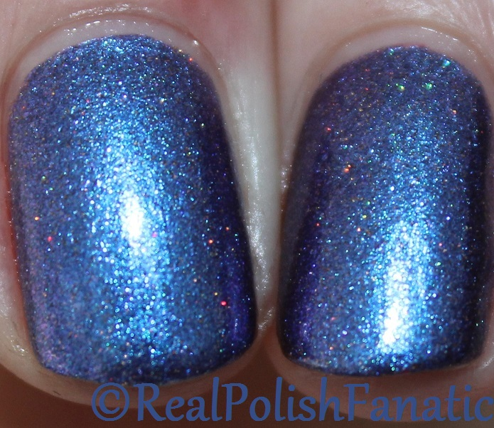 Nail Hoot Lacquer - O Holy Night (8)