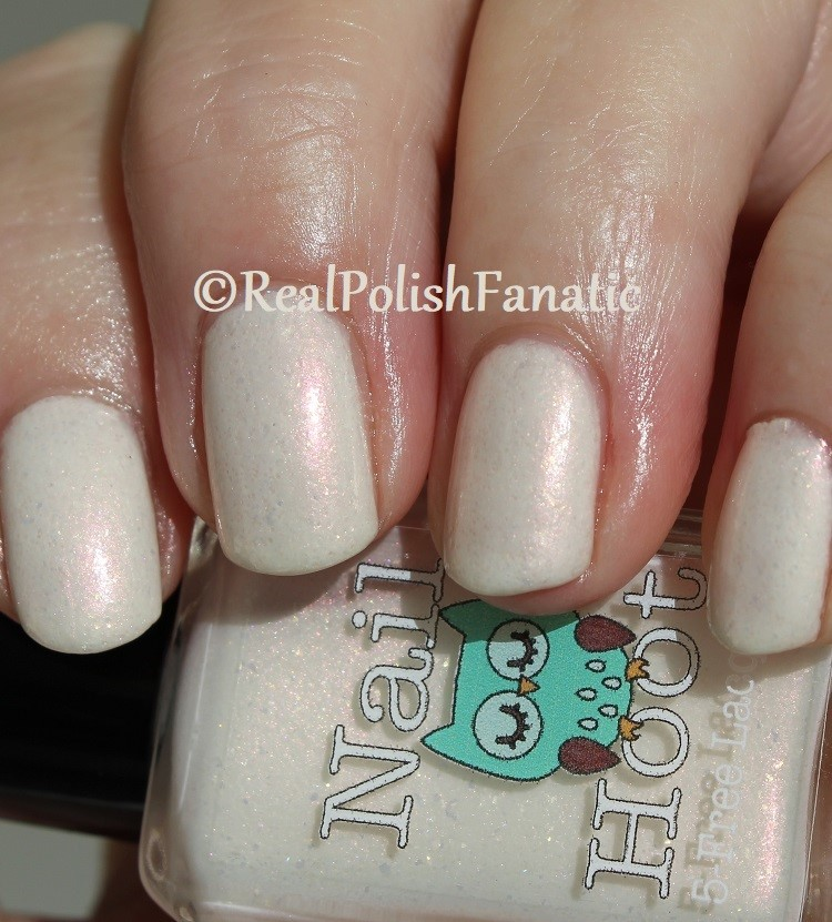 Nail Hoot - Pearl June -- Birthstone Collection (13)