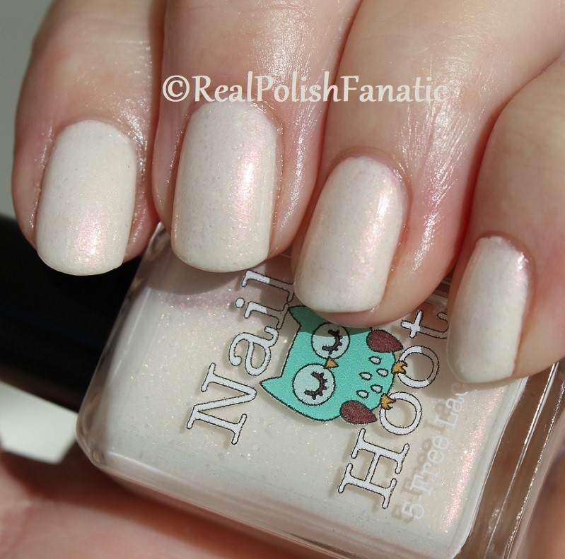 Nail Hoot - Pearl June -- Birthstone Collection (15)