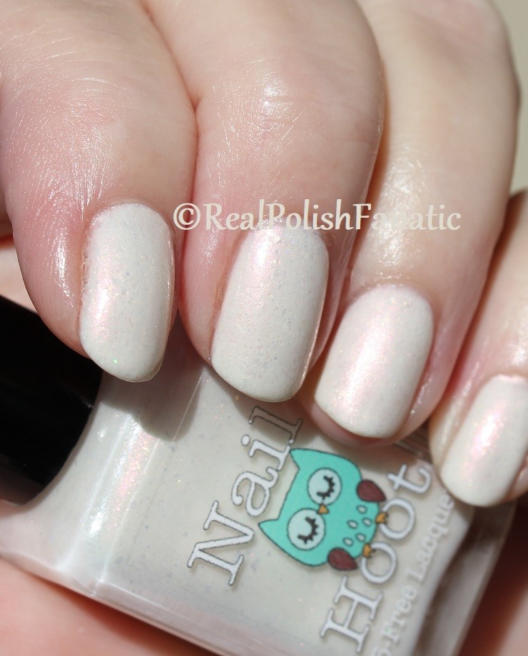Nail Hoot - Pearl June -- Birthstone Collection (20)
