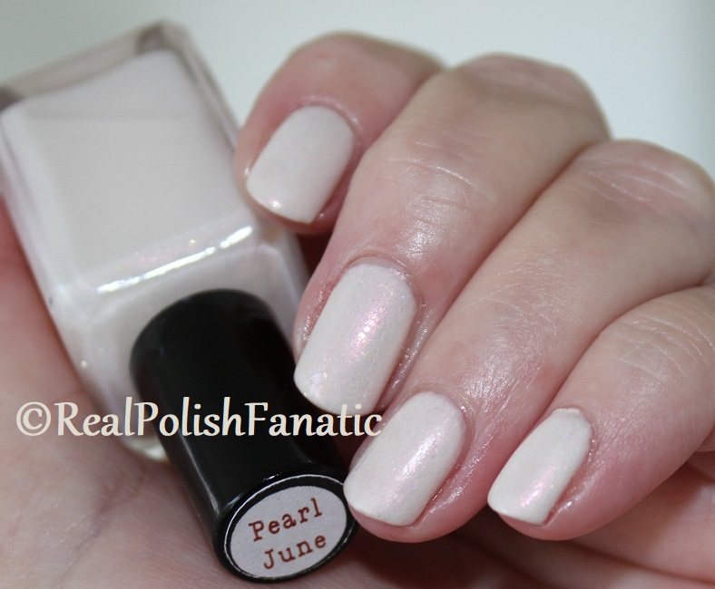 Nail Hoot - Pearl June -- Birthstone Collection (4)