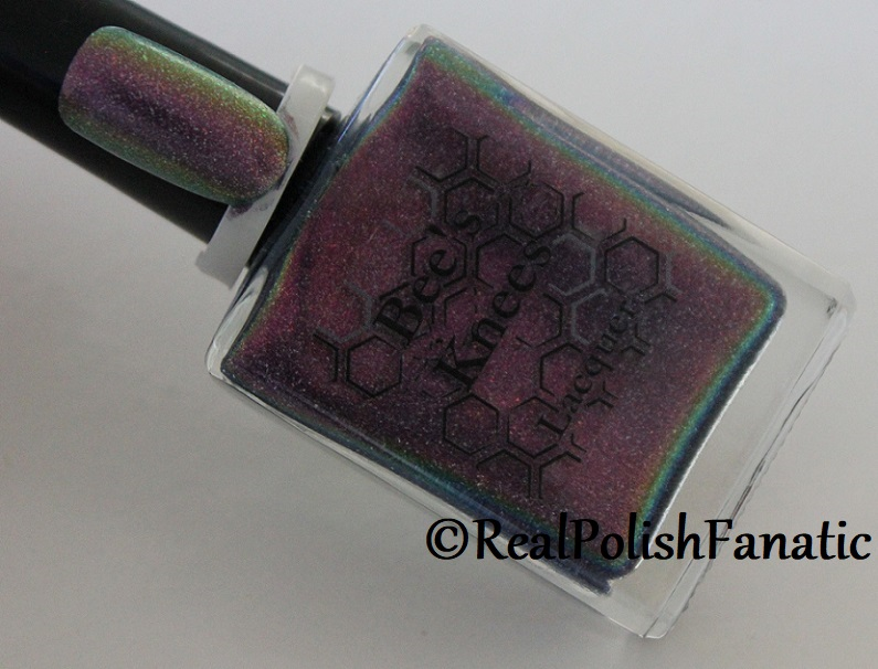 Bethesda Collaboration Box - Bees Knees Lacquer + Geekish Glitter Lacquer (6)