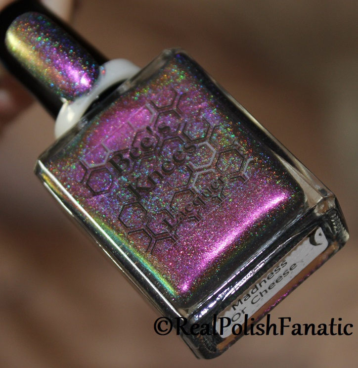 Bethesda Collaboration Box - Bees Knees Lacquer + Geekish Glitter Lacquer (8)