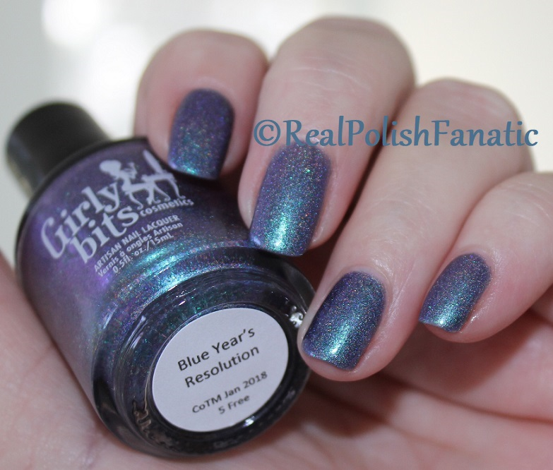 Girly Bits - Blue Year's Resolution -- COTM January 2018 (4)