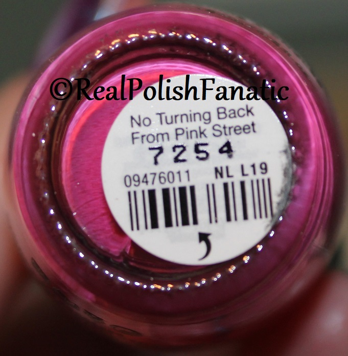 OPI Lisbon -- Spring 2018 -- No Turning Back From Pink Street (2)