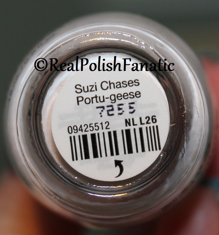 OPI Lisbon -- Spring 2018 -- Suzie Chases Portu-geese (2)