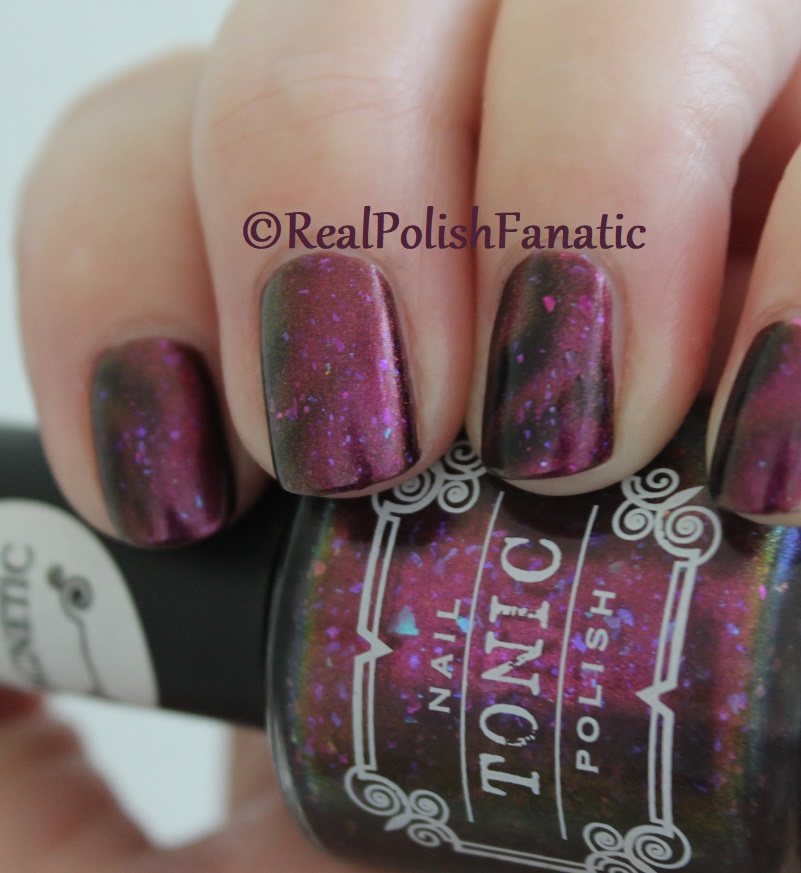 Tonic Polish - Zeppo - Multichrome Madness Exclusive Dec 2017 (11)