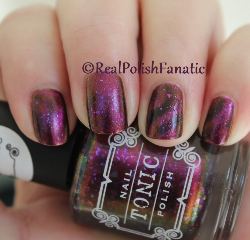 Tonic Polish - Zeppo - Multichrome Madness Exclusive Dec 2017 (13)