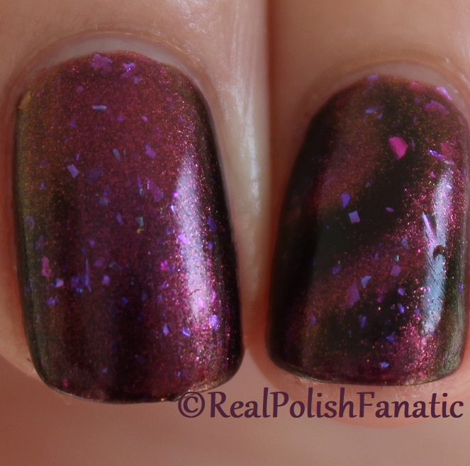 Tonic Polish - Zeppo - Multichrome Madness Exclusive Dec 2017 (15)