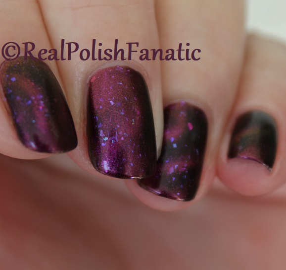 Tonic Polish - Zeppo - Multichrome Madness Exclusive Dec 2017 (19)