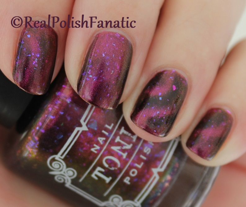 Tonic Polish - Zeppo - Multichrome Madness Exclusive Dec 2017 (20)
