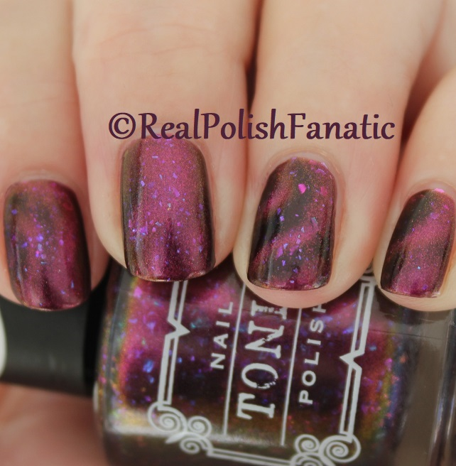 Tonic Polish - Zeppo - Multichrome Madness Exclusive Dec 2017 (21)